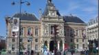 Im 19. Arrondissement bekommt die demonstrierte Einigkeit immer mehr Risse. Bild: Rathaus i m Quartier.