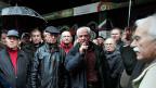 Pensionierte gehören zu den Hauptleidtragenden der griechischen Wirtschaftskrise.