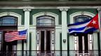 Washington und Havanna verhandeln.