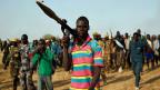 Eine lokale Jugendmiliz in Südsudan. Der Leiter von Unicef Südsudan sagt zu den Kindersoldaten: «Diese Kinder wurden gezwungen, Dinge zu tun und mitanzusehen, die kein Kind je erleben sollte».