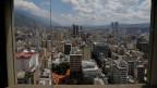 Selbstjustiz gehört in Caracas zum Alltag. Schuld sei die Regierung.