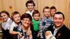 Kafka in Russland: Eine Mutter von sieben Kindern wird des Landesverrats beschuldigt, weil sie etwas verraten hat, das es offiziell gar nicht gibt.