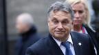 Der ungarische Premier Orban kann nicht mehr auf die Unterstützung der Medien zählen.