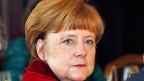 Die deutsche Bundeskanzlerin. Erlebt die Welt  eine «neue» Angela Merkel?