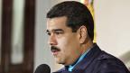 Nicolas Maduro, der Präsident Venezuelas greift zu immer drastischeren Massnahmen, um das Volk stillzuhalten.