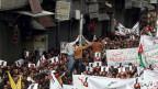 Proteste in Amman gegen die Terrormiliz ISt