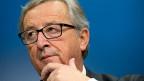 Jean-Claude Juncker. Wenn er seine Vorhaben erfolgreich umsetzen wolle, müsse er am Schluss die Mitgliedstaaten immer mit im Boot haben, sagt ein britischer EU-Parlamentarier.