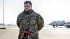 Der ukrainische Präsident Petro Poroschenko sagte: «Unsere Truppen sind mit Panzern, Schützenpanzern, selbstfahrenden Artilleriegeschützen und Transportern aus Debalzewe herausgekommen.»