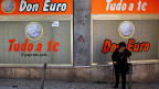 «So kann es nicht weitergehen. Europa muss Eingeständnisse machen», sagt zum Beispiel ein pensionierter Finanzbeamter in der portugiesischen Provinz.