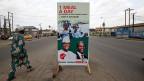 «Ein Nigerianer ist wie ein Leprakranker. Der muss auch mit seiner fauligen Hand essen», sagt ein geflüchteter Lehrer in der Reportage.