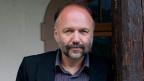 Andrej Kurkov ist ein russischsprachiger Schriftsteller aus Kiew.