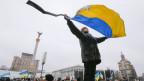 Die Einbindung der Ukraine in die EU sei ein Spiel mit dem Feuer, stand im Bericht.