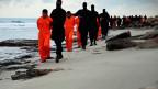 Der ISIS verfolgt mit seinen Horrorvideos ein klares Ziel. «Die Jihadisten wollen den Westen dazu bringen, Truppen zu schicken - und diese dann besiegen», sagt der Nahostexperte Crooke.