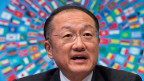 Weltbank-Präsident Jim Yong Kim.