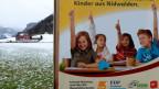 Die Schüler in Nidwalden kommen nicht ums Französisch herum.