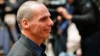 Der griechische Finanzminister Gianis Varoufakis will in Brüssel neue Reformpläne vorlegen.