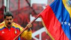 Venezuela sei das Ziel einer Verschwörung der internationalen Rechten – mit dem Ziel, die Revolution und die Entwicklung zum Sozialismus zu stoppen, sagt Präsident Nicolas Maduro.