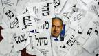 Benjamin Netanyahu. Triumphales Comeback des Fast-schon-Abgeschriebenen.