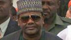 Sani Abacha 1998. Die Vereinbarung zwischen Nigeria und den Abacha-Erben sieht vor, dass die Erben straflos ausgehen, wenn sie die Rückgabe der Gelder nicht weiter rechtlich behindern.