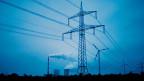 Eines der ganz zentralen Projekte der EU: die europäische Energie-Union.
