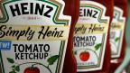 Auch mit Heinz-Ketchup verdient Jorge Paulo Lemann Geld.