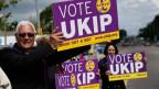 Nottingham ist noch fest in der Hand der Labour-Partei. Doch das Ergebnis dieser Wahl ist sehr unkalkulierbar.