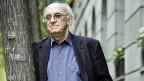 «Wenn wir jeden Tag weinen und klagen – das hat doch keinen Sinn», sagt  der griechische Schriftsteller Petros Markaris.