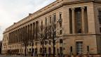 US-Justizministerium in Washington.