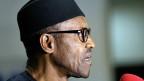 Muhammadu Buhari, der neue Präsident Nigerias. Der Machtwechsel scheint friedlich zu geschehen.