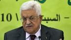 Die palästinensische Führung versucht zunehmend, den Nahostkonflikt auf die Ebene der internationalen Institutionen zu tragen. Bild: Präsident Mahmud Abbas.