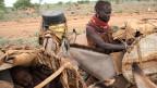 In Äthiopien würden in einem Grossprojekt, an dem die Weltbank beteiligt sei, Kleinbauern von ihren fruchtbaren Feldern vertrieben, auch gewaltsam.