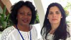 Kuba-Dissidentinnen kritisieren, dass die Einhaltung der Menschenrechte in Kuba noch nicht gewährleistet ist.