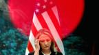 Hillary Clinton als US-Aussenministerin im September 2012 in Peking: Grosse Bekanntheit kann auch ein grosser Nachteil sein.