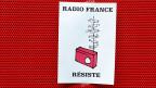Schon 26 Tage sind die Redakteure und die Techniker des Staatssenders Radio France im permanenten Teilstreik.