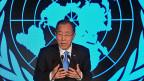 Ban Ki-Moon und die übrigen Uno-Spitzenfunktionäre sind keine Abzocker. Der oberste Chef der Weltorganisation verdient mit 227 000 Dollar im Jahr deutlich weniger als ein Schweizer Bundesrat.