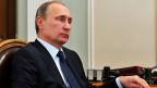 Wladimir Putin hat - wieder einmal - den Westen verärgert.