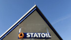 Die Erträge der staatlichen norwegischen Ölgesellschaft Statoil wandern in einen Fonds.