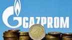 Gazprom erhält dicke Post aus Brüssel – und 12 Wochen Zeit für eine Stellungnahme.