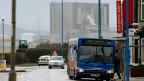 Ein Teil der Bevölkerung von Hartlepool im Nordosten Englands sammelt jetzt Geld, um eine Buslinie in die Randbezirke zu retten.