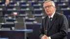 Dass Jean-Claude Juncker enttäuscht ist ob der oftmals unsolidarischen Haltung vieler EU-Regierungschefs gegenüber den Flüchtlingen und gegenüber den anderen EU-Mitgliedsländern, war unüberhörbar.