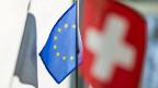 Beim Thema Personenfreizügigkkeit bleibt der Graben zwischen der EU und der Schweiz bestehen.