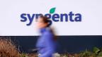 Monsanto versucht bereits zum zweiten Mal, Syngenta zu kaufen.