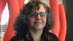 «Israel noch nie eine derart rechts-gerichtete Regierung», sagt Aida Touma-Slimane.