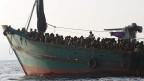 Niemand will sie aufnehmen. «Menschliches Pingpong» nannte ein Menschenrechtler das, was derzeit in Südostasien passiert.