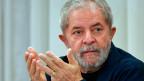 Der ehemalige brasilianische Staatspräsident Lula da Silva steht unter Korruptionsverdacht.