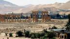 Ist das Weltkulturerbe Palmyra noch zu retten?