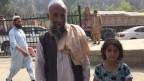 Sultan Mohammed hat 35 Jahre lang in Pakistan gelebt. Jetzt kehrt er mit seiner 11-köpfigen Familie nach Afghanistan zurück.