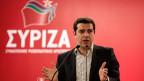 Nicht besonders erfolgreich, aber beliebt: der griechische Premier Alexis Tsipras.