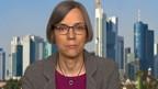 Sylvia Schenk ist eine deutsche Juristin und ehemalige Leichtathletin. Bild Screenshot Youtube.