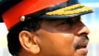 Jagath Dias heisst einer der neuen wichtigen Männer in der sri lankischen Armee.